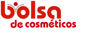 bolsa de cosméticos