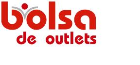 bolsa de outlets
