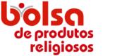 bolsa de produtos religiosos